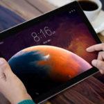 VOYO I8 Pro - 11.6インチの大型Androidタブレット。キーボードを繋ぎたくなりますね!