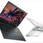 Dell G3 15(3590)- 15.6インチのゲーミングノート、高いコストパフォーマンスはそのままに一段とカッコいいデザインになりました!