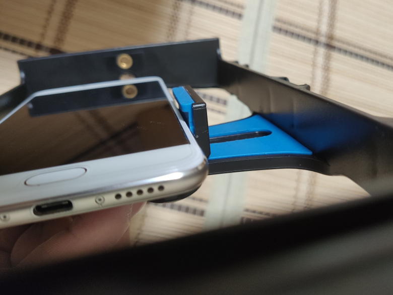 上海問屋「スマートフォン用動画撮影セット」レビュー