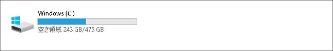 ドスパラ GALLERIA GCR2070RNF レビュー
