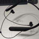 dyplay ANC30 Bluetoothイヤホン レビュー - スペックに不満なし! ノイズキャンセル付きがニクい、見た目より中身が勝負なハイコスパ・イヤホン(実機レビュー:ひつじ)