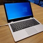 Teclast F6 Pro レビュー - Core m3に高速SSD搭載!メインPCとしても使っていける質感の高い13.3インチ・コンバーチブル2 in 1(実機レビュー:かのあゆ)