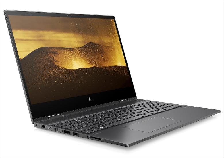 HP ENVY x360 15-ds0000