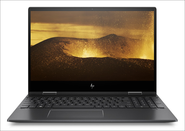HP ENVY x360 15-ds0000