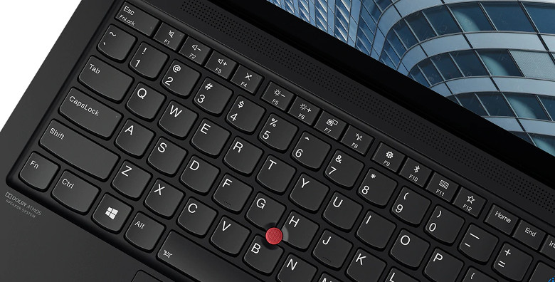 ThinkPad X1 Carbon(2019)