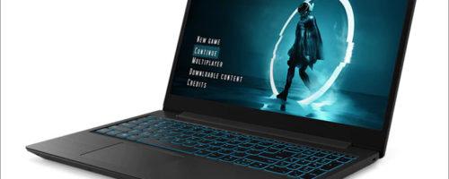GeForce GTX1650搭載のIdeaPad L340ゲーミングエディションがなんと6万円台!Chromebookも2万円を切っています!Lenovoクーポン、セール情報