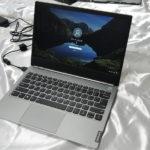 Lenovo ThinkBook 13s - 抜群のコスパを誇る「レノボのThink」13.3インチモバイルノート、実機を見てきました!