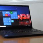 Lenovo ThinkPad X1 Extreme レビュー - 抜群の使いやすさにゲーミングノートの性能!さすがはThinkPadシリーズのフラッグシップ!(実機レビュー)