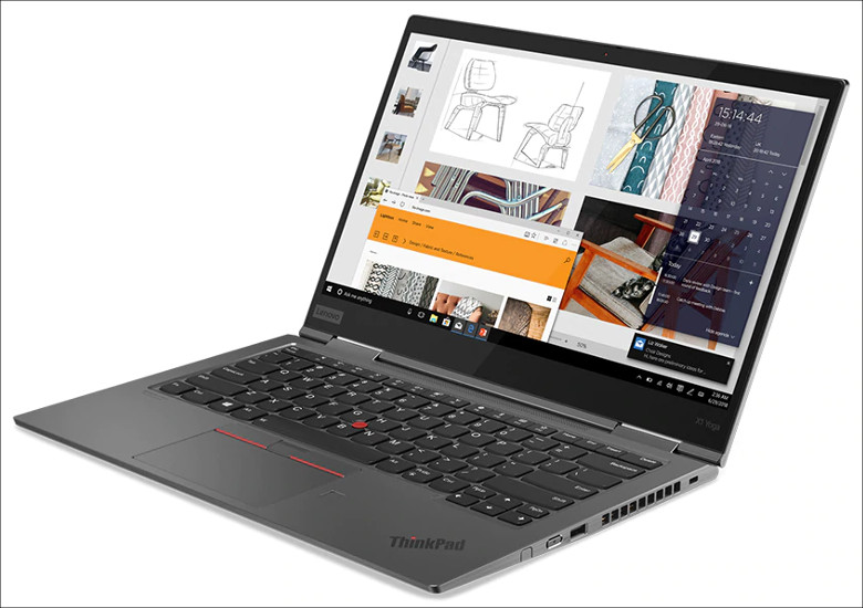 ThinkPad X1 Yoga(2019)