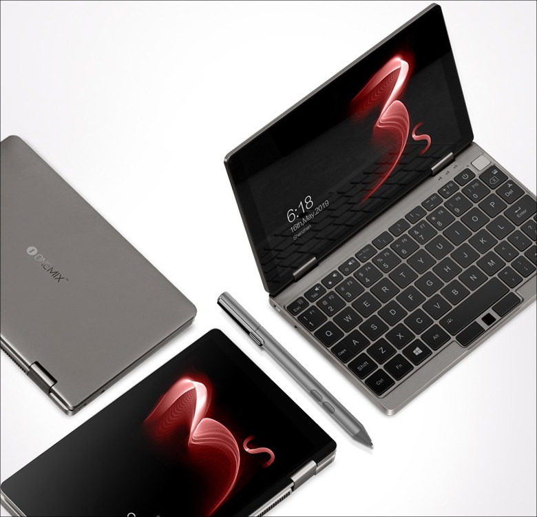 ONE-NETBOOK One Mix 3S