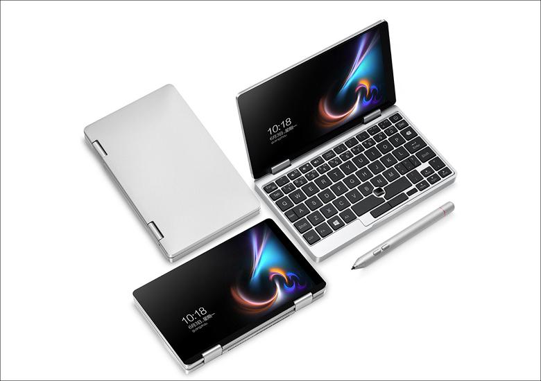 OneNetbook OneMix 1S