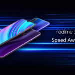 OPPO Realme X Lite - バランスの取れた性能のミッドハイ・スマホ、価格も抑えられています(読者投稿:クグリーさん)