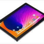 ALLDOCUBE iPlay10 Pro - 10.1インチでエントリースペックながらAndroid 9.0を搭載するタブレット