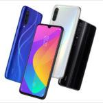 Xiaomi Mi CC9 / CC9e - 高いカメラ性能とディスプレイ埋め込み指紋認証センサー、そしてMi 9ゆずりの美しいデザインが魅力!(かのあゆ)