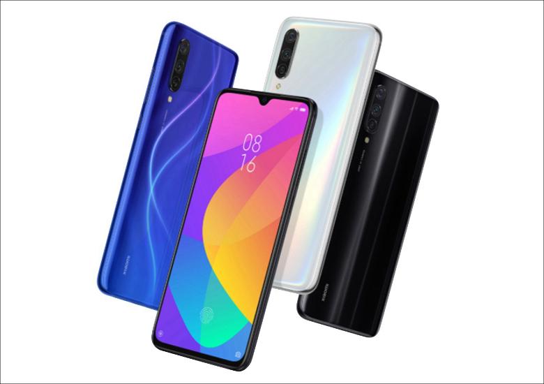 Xiaomi CC9シリーズ