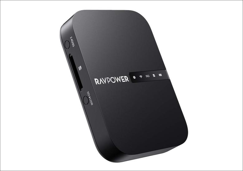 RAVPower FileHub RP-WD009
