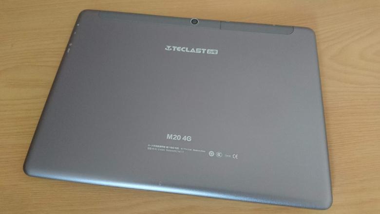 Teclast M20(128GB)レビュー