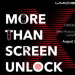 UMIDIGI X - 48MPカメラとディスプレイ埋込式指紋センサーを搭載する6.35インチ「ハイコスパ」スマホ、8月5日発表が決定!