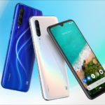 Xiaomi Mi A3 - Xiaomi恒例のAndroid One搭載スマホ、最新世代になりました!