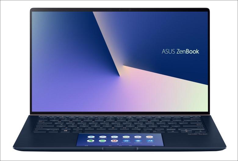 ASUS ZenBook 14 / 15にクーポン
