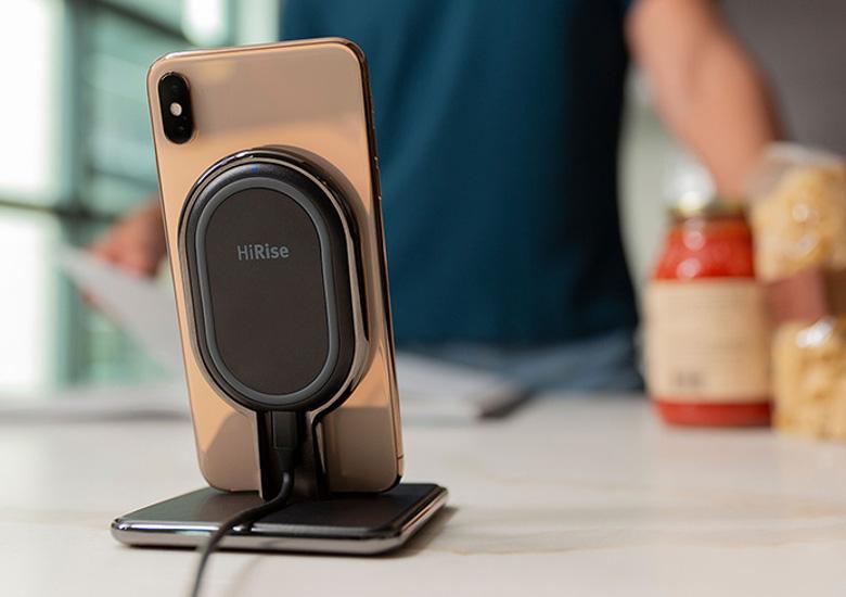 HiRise Wireless
