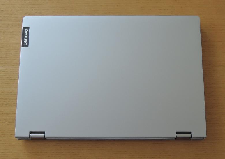 Lenovo IdeaPad C340 (15) 天板