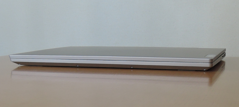Lenovo IdeaPad C340 (15) 前面