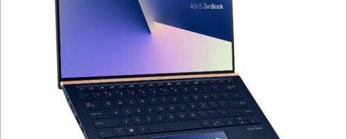 ASUS ZenBook 14 UX434FLレビュー - ScreenPadの魅力に取りつかれ、購入を検討中です。操作が楽しくて実用的!高品質で美しいデザインも素晴らしい14インチモバイルノート!(実機レビュー)