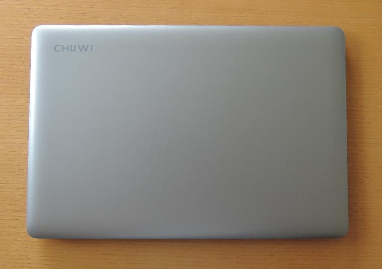 CHUWI HeroBook 天板