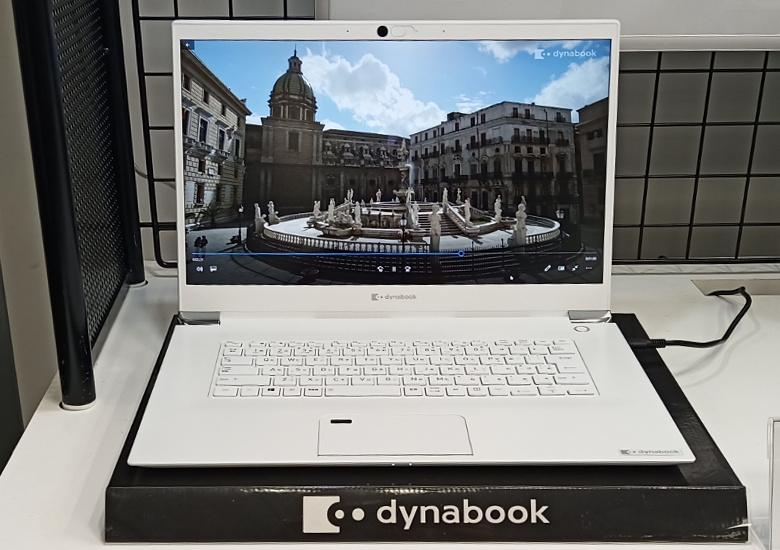 dynabook Z