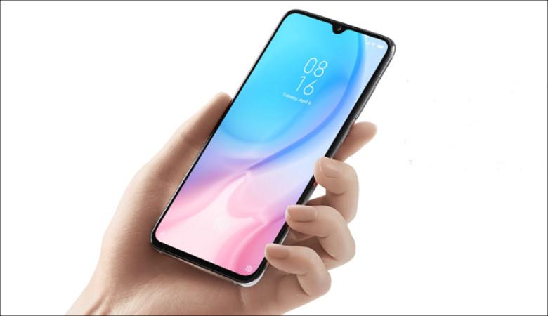 Xiaomi Mi 9 Lite