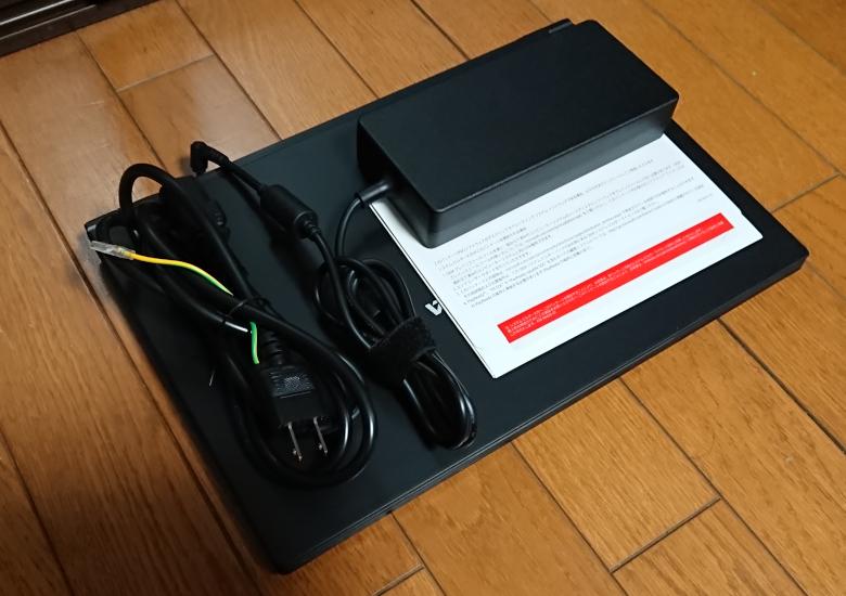 GCR1660TGF-付属品