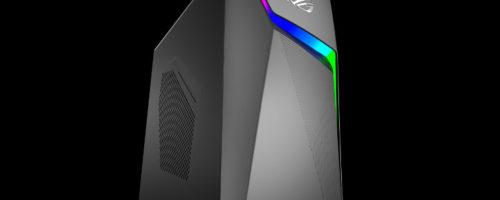 ASUS ROG Strix GL10CS(GL10CS-I7G1660T)レビュー - GeForce GTX1660Ti搭載、ROGブランドにふさわしい実力とデザインを備えたゲーミングデスクトップ(実機レビュー)