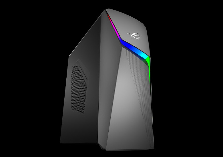 ASUS ROG Strix GL10CS レビュー