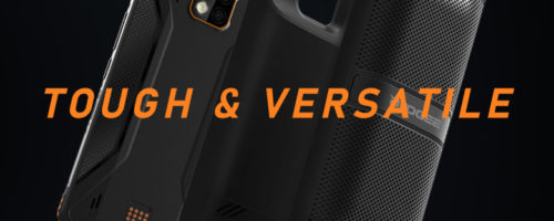 DOOGEE S95 Pro - CPUにHelio P90を搭載する最新Androidスマホ、モジュールをセットすれば長時間稼働&迫力の音質に!