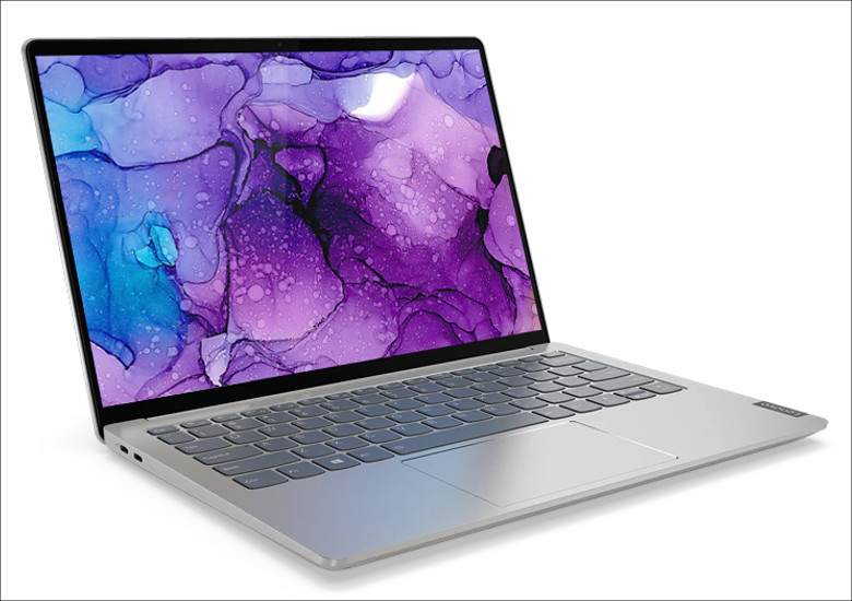 Lenovo IdeaPad S540 (13, AMD)
