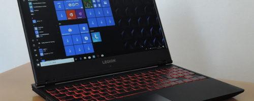 2020年モデルのThinkPad X1 Carbonが15万円台から!ゲーミングノートのLegion Y7000も8万円台から!Lenovoクーポン、セール情報