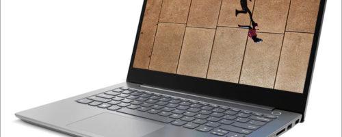 Lenovo ThinkBook 14 / ThinkBook 15 - CPUがIce Lakeに!カスタマイズ注文も可能になってより「レノボのThink」らしくなりました!