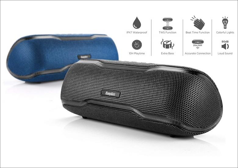 EasyAcc  WirelessSpeaker F10