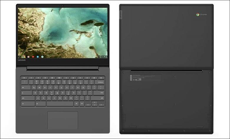 Lenovo Chromebook S330`キーボードはUS配列