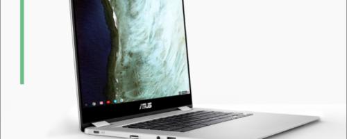 Chromebookのおすすめモデルを紹介します - エントリークラスで「Chromebookはじめ」にちょうどいいのを選びました