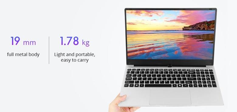 VORKE-Notebook15-1.78kg