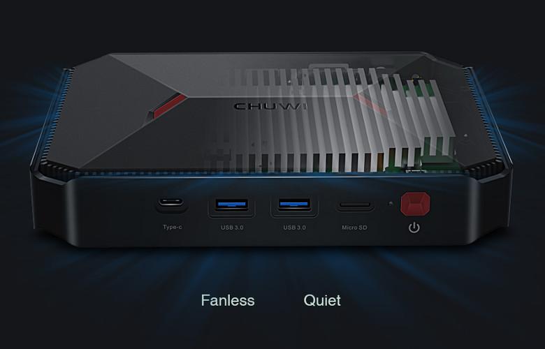 CHUWI GBox Pro