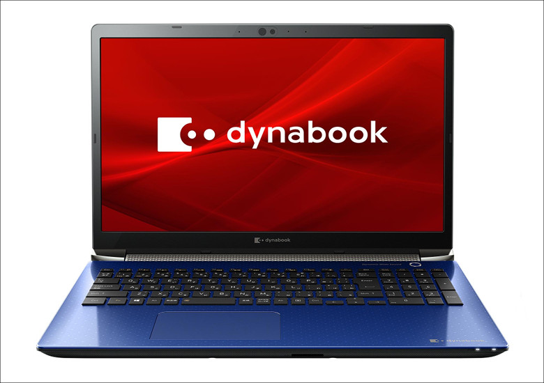 dynabook T8 / T9