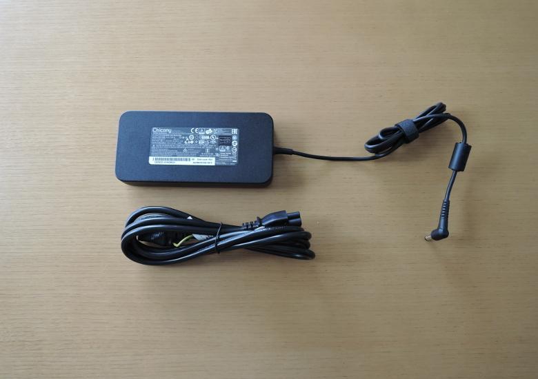GALLERIA GCR1650GF ACアダプター