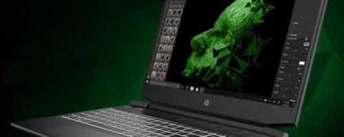 HP Pavilion Gaming 15(AMD)- HPのカジュアルなゲーミングPCにAMD Ryzenを搭載するモデルが追加されました!これは期待!