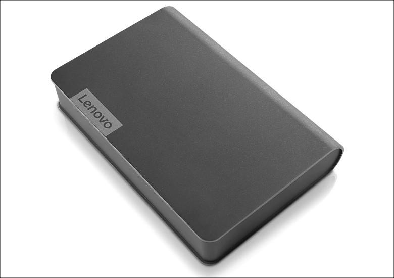 Lenovo USB Type-C ノートブックパワーバンク(14000mAh)