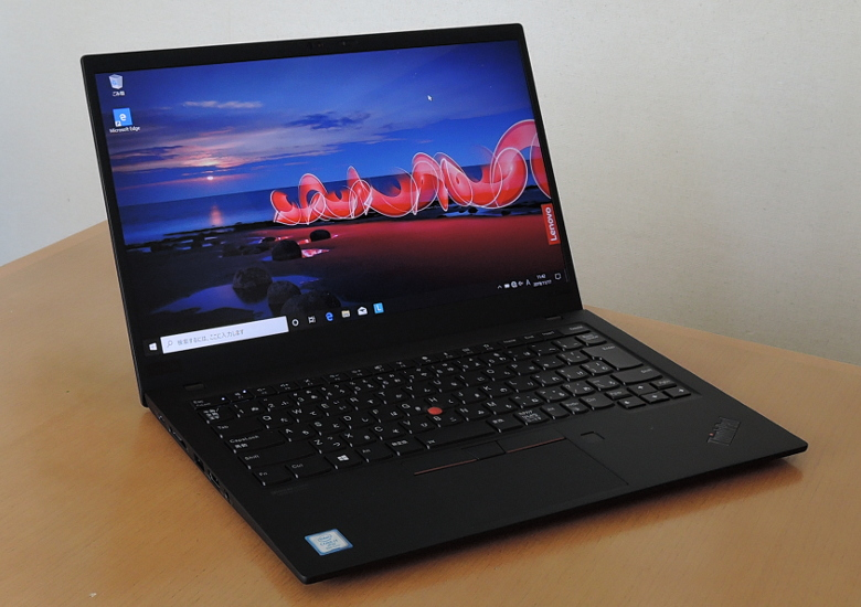 Lenovo ThinkPad X1 Carbon 2019