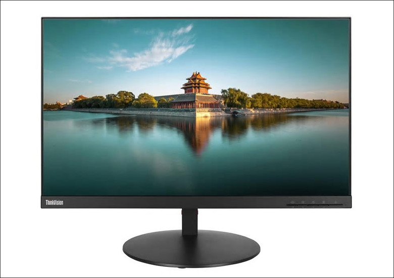 Lenovo ThinkVision P24q-10