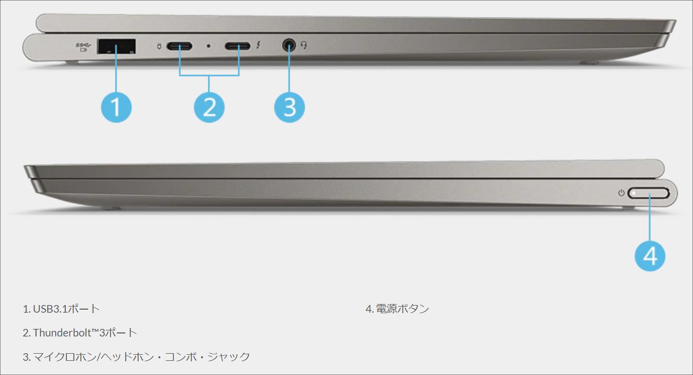 Lenovo Yoga C940 (14)